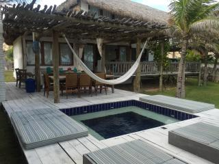 Luxury front ocean for rent and sale - Icarai de Amontada vacation rentals