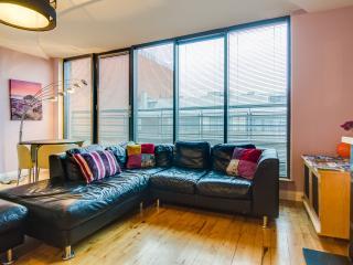 Belfast Luxury City Centre Apartment - Belfast vacation rentals