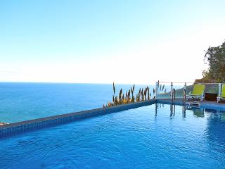Villa Mirador with Private Pool - Calheta vacation rentals