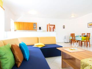2 bedroom Apartment with Internet Access in Nova Vas - Nova Vas vacation rentals