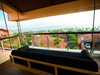 Luxurious Balinese Sea View Villa w/ infinity pool - Bardez vacation rentals