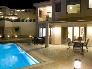 Villa Galini-Luxurious and Comfort and relaxation  with private swimming pool - Lygia vacation rentals