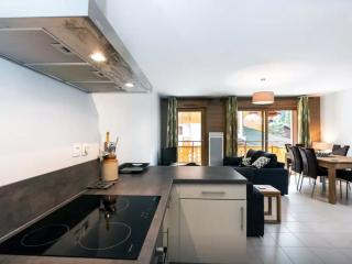 Apartment Skinner - bright and modern apartment - La Chapelle-D'Abondance vacation rentals