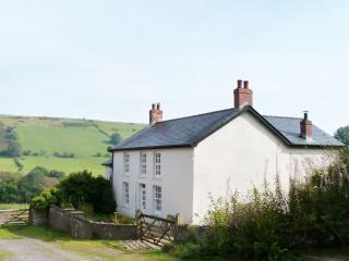 Farmhouse in Brecon Beacons - Onnen Fawr- 391895 - Brecon vacation rentals