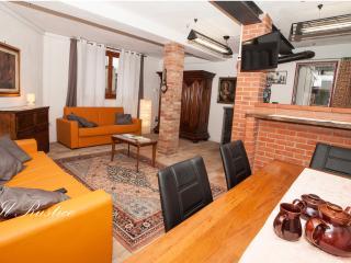 LE BALZE PERUGIA appartamento IL RUSTICO - Perugia vacation rentals
