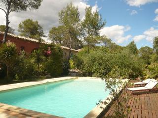 Guest House in St Jean de Cuculles, Montpellier - Saint-Jean-de-Cuculles vacation rentals