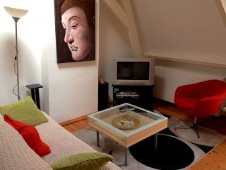 Charming Top-Floor Jordaan Apartment - Amsterdam vacation rentals