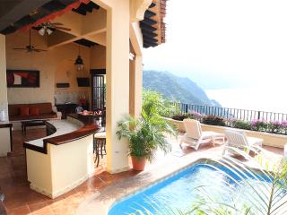 Private Penthouse Perfect View - Puerto Vallarta vacation rentals