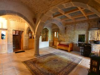Nice Gite with Internet Access and Outdoor Dining Area - Valdahon vacation rentals