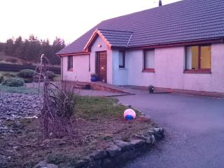 Kilcamb Bed & Breakfast, Isle of Skye - Edinbane vacation rentals