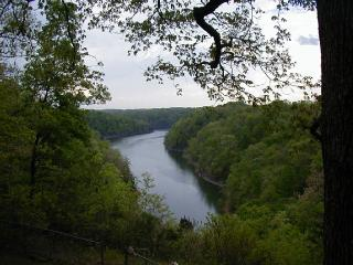 Scenic, Lakeview House, Located in Beautiful Woods - Monticello vacation rentals