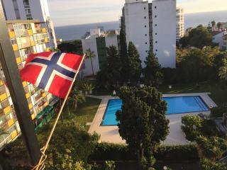 Holiday Apartament  with shared pool - Benalmadena vacation rentals