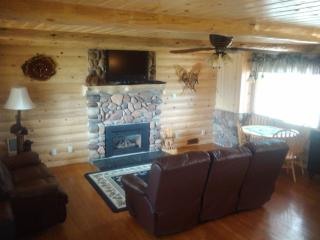 Cozy 2 bedroom House in Soda Springs - Soda Springs vacation rentals