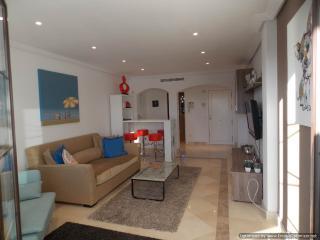 Beautiful 3 Bedroom Penthouse Los Arqueros R118 - Benahavis vacation rentals