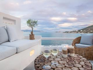 Nice Villa with Internet Access and A/C - Pollonia vacation rentals