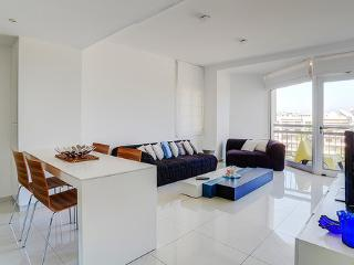 2b Blue Boutique apt - Laisla beach - Limassol vacation rentals