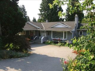 Sydney's Suite - North Vancouver vacation rentals