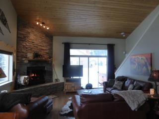 Big Sky Affordable Luxury Chalet Ski Big Sky - Big Sky vacation rentals