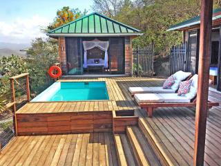 Comfortable Villa with Deck and Internet Access - Vieux Fort vacation rentals