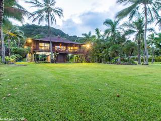 WAIKANE SHORES RETREAT (Hidden Paradise Gem) - Kaneohe vacation rentals