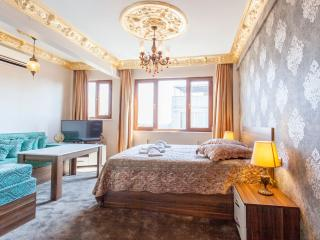 Pashas Suite Istanbul 3-4 Floor Cozy Family Apart - Istanbul vacation rentals