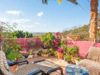 Penthouse at Casa Dharma Retreat - San Miguel de Allende vacation rentals