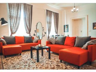 Elegant Apartment in Old Town - Prague vacation rentals
