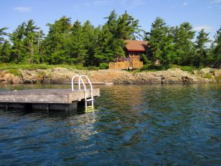 McGregor Bay Island Cottage Rental - Little Current vacation rentals