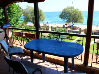 Gorgeous apartment 50m from the beach - Ierissos vacation rentals