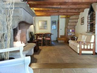 Romantic Pennabilli House rental with Fireplace - Pennabilli vacation rentals