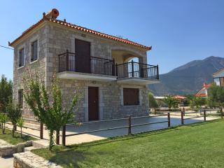 Comfortable 3 bedroom Villa in Paralio Astros - Paralio Astros vacation rentals