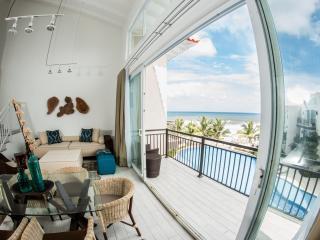3 Bedroom Apartment Playa Escondida Beach Club - Tela vacation rentals