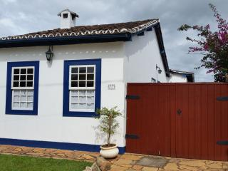 Charme e Aconchego na Santissima - Tiradentes vacation rentals