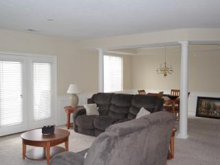 Spacious and Close To Downtown - Indianapolis vacation rentals