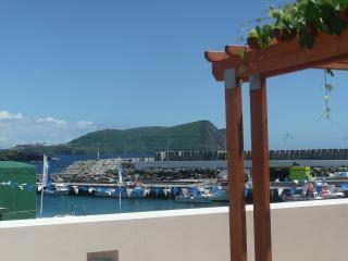 Ocean Front Studio Apartment/ Authentic Elegance - Angra do Heroísmo vacation rentals