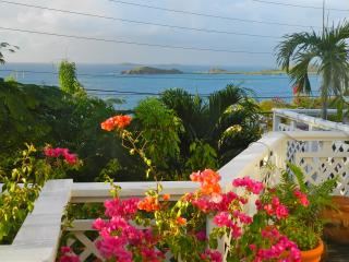 East End, St. Thomas - Great location, great views - East End vacation rentals