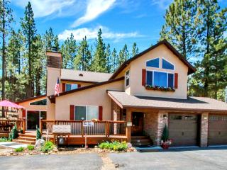 New, Luxurious & Family Friendly--Camp Run A Muk--A Tesla Destination Resort - City of Big Bear Lake vacation rentals