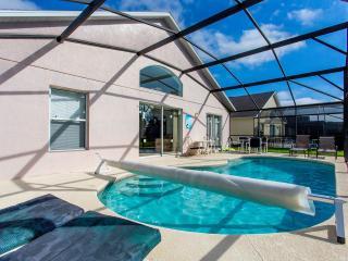 Disney Orlando 4 bedroom Pool Villa - Davenport vacation rentals
