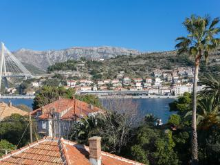 Relaxing getaway with a bay view 2 - Dubrovnik vacation rentals