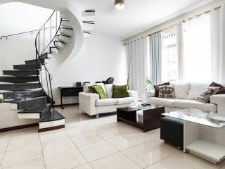 Penthouse Apartment Avenida  Vieira Souto Ipanema - Rio de Janeiro vacation rentals