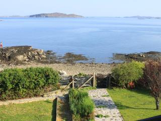 Comfortable 3 bedroom Cottage in Isle of Harris with Internet Access - Isle of Harris vacation rentals
