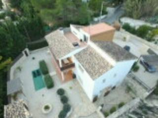 Spacious Modern Accommodation with private pool - Xativa vacation rentals