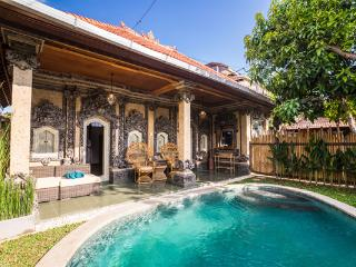 Naru Nua house close to Hayatt beach and Hardys - Sanur vacation rentals