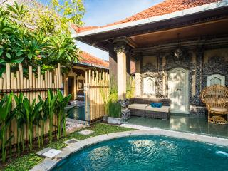 Liko Ledo&Naru Nua 2 bedroom house near Sanurbeach - Sanur vacation rentals