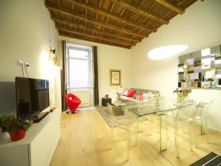 Glamour apartment close to Piazza Navona, V. Fico - Rome vacation rentals