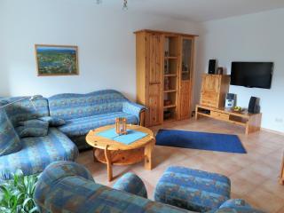Komfortable FeWo Krempec in Hahnenklee (mit Sauna) - Hahnenklee-Bockswiese vacation rentals