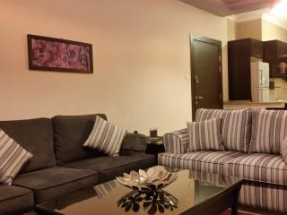 Luxury Furnished Apartment (2 bedroom) - Amman vacation rentals