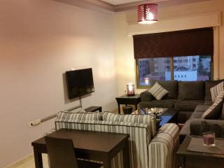 Nice Condo with Internet Access and Microwave - Amman vacation rentals