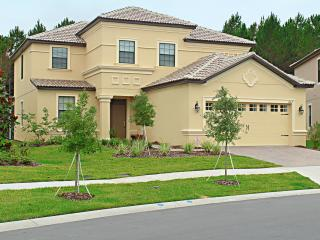 5 bed luxury villa in Champions Gate Florida - Davenport vacation rentals