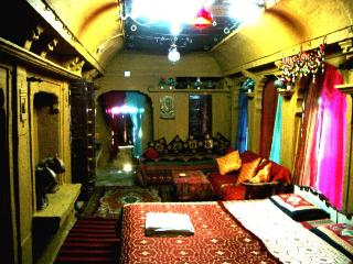 desert haveli guest house lovely heritage property - Jaisalmer vacation rentals